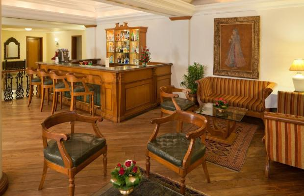 фотографии отеля Mansingh Towers Jaipur изображение №3