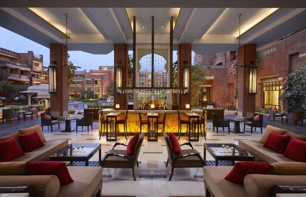фото отеля ITC Rajputana, A Luxury Collection (ex. Sheraton Rajputana Palace) изображение №33
