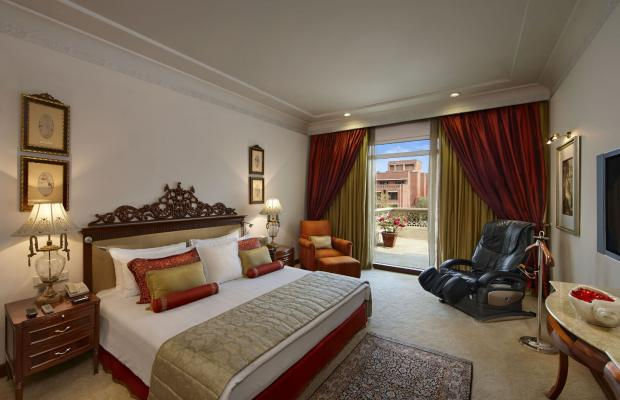 фотографии отеля ITC Rajputana, A Luxury Collection (ex. Sheraton Rajputana Palace) изображение №27