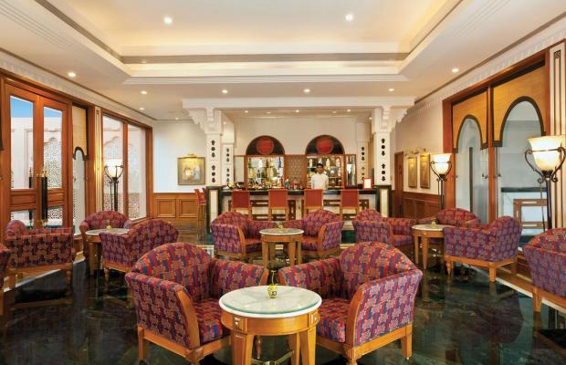 фото отеля Trident Jaipur (ex. Trident Oberoi) изображение №33