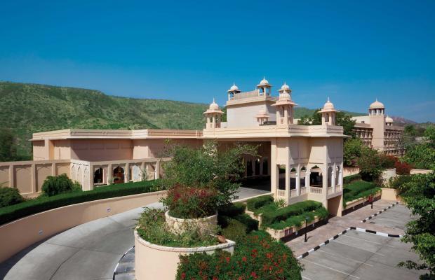 фото Trident Jaipur (ex. Trident Oberoi) изображение №6