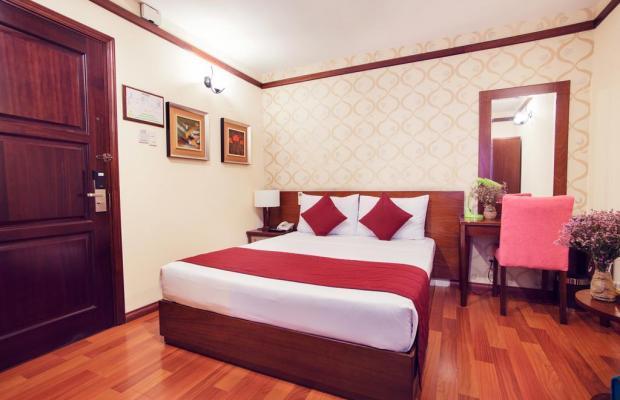 фотографии отеля Asian Ruby Park View Hotel изображение №11