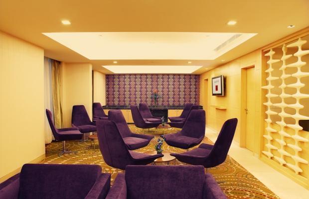 фото отеля The Metropolitan Hotel & Spa изображение №41
