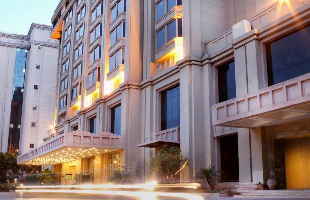 фото отеля The Metropolitan Hotel & Spa изображение №1