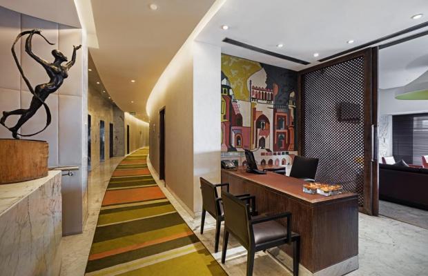 фото отеля The Park New Delhi изображение №17