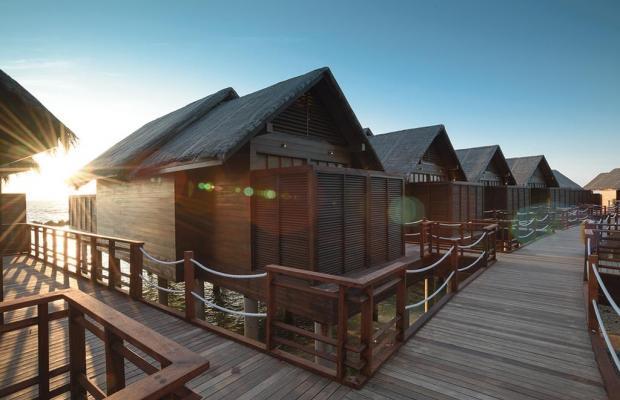 фото отеля Amaya Kuda Rah (ex. J Resort Kuda Rah) изображение №21