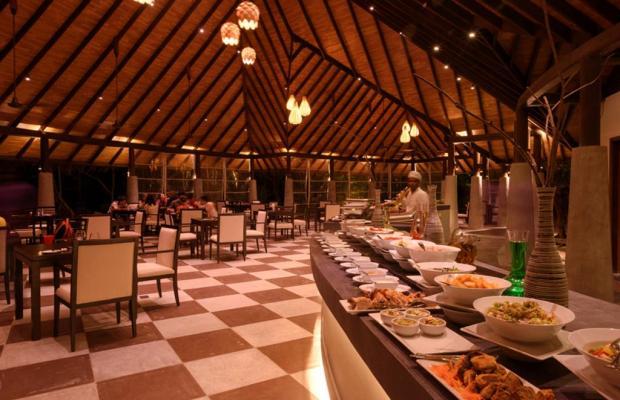 фото Amaya Kuda Rah (ex. J Resort Kuda Rah) изображение №18