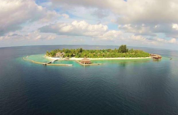 фото отеля Amaya Kuda Rah (ex. J Resort Kuda Rah) изображение №1