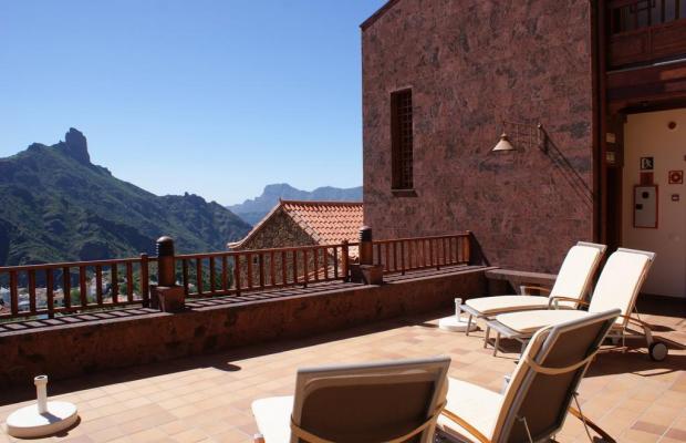 фото Hotel Rural Fonda de la Tea изображение №30