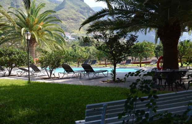 фотографии отеля Finca Las Longueras Hotel Rural изображение №75