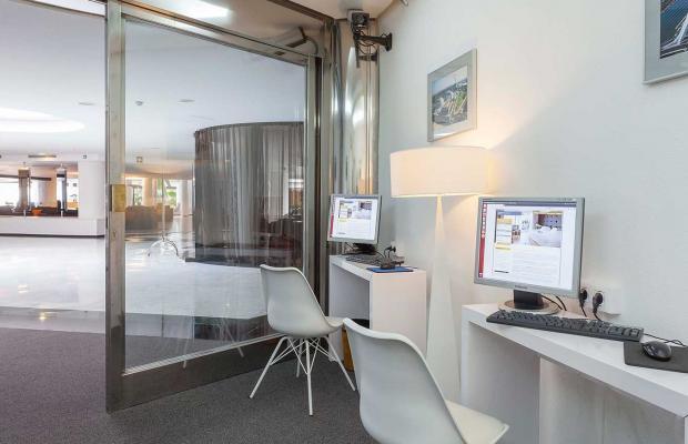 фото отеля Barcelo Renacimiento изображение №49