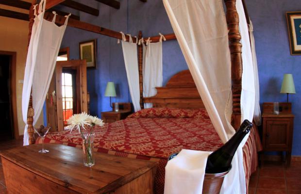 фотографии отеля Hotel Rural Las Tirajanas изображение №55