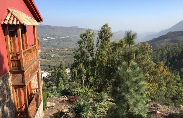 фото Hotel Rural Las Tirajanas изображение №6