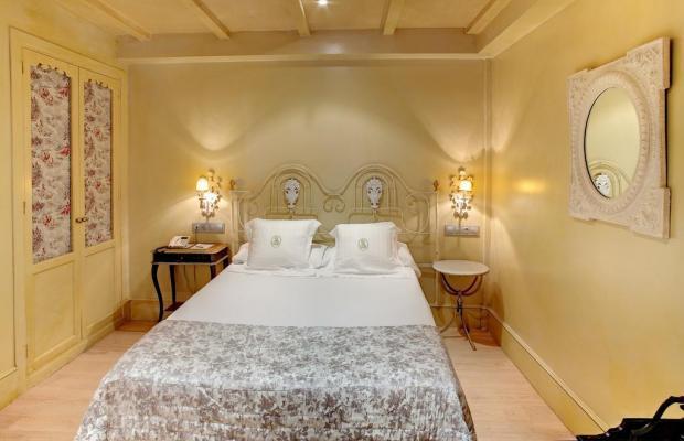 фото отеля Sacristia de Santa Ana изображение №33