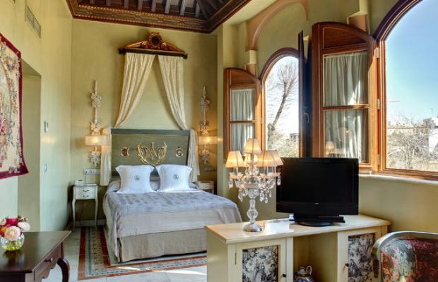 фото отеля Sacristia de Santa Ana изображение №17
