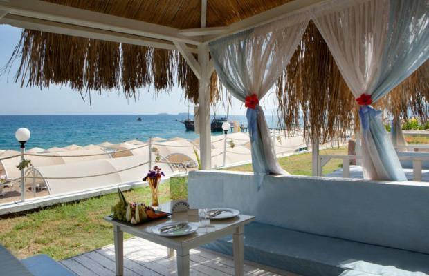 фото Tui Fun&Sun Club Saphire (ex. Tac'un Nisa Resort Tekirova; Larissa Club Saphire) изображение №18
