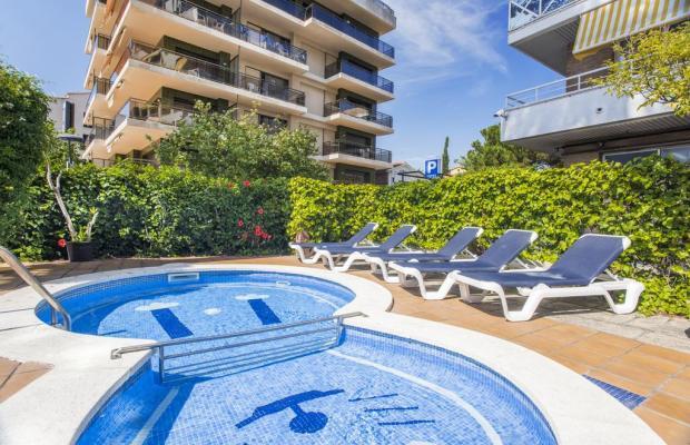 фото отеля Casablanca Playa изображение №1