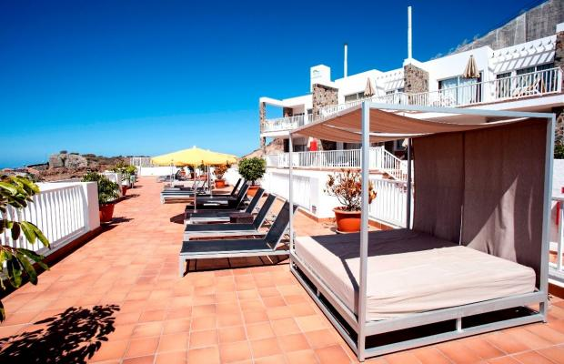 фотографии отеля Altamadores изображение №39