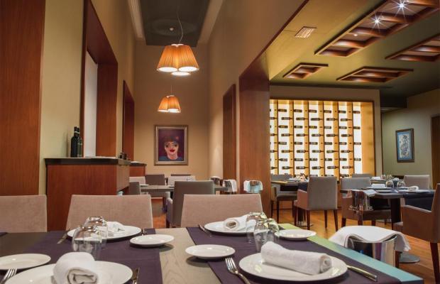 фотографии отеля Silken 7 Coronas изображение №15