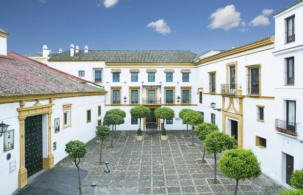 фото отеля Hospes Las Casas del Rey de Baeza изображение №21