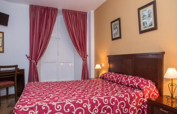 фотографии отеля San Cayetano изображение №15