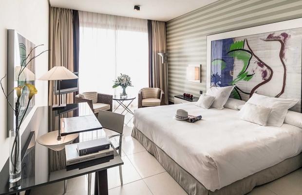 фотографии отеля Royal Hideaway Sancti Petri (ex. Barcelo Sancti Petri Spa Resort) изображение №63