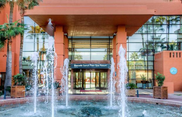 фото отеля Royal Hideaway Sancti Petri (ex. Barcelo Sancti Petri Spa Resort) изображение №45