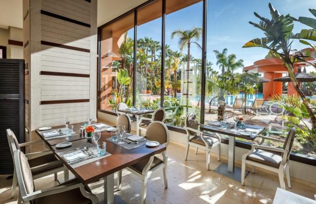 фото отеля Royal Hideaway Sancti Petri (ex. Barcelo Sancti Petri Spa Resort) изображение №9