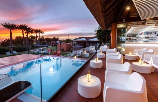 фотографии отеля Royal Hideaway Sancti Petri (ex. Barcelo Sancti Petri Spa Resort) изображение №7
