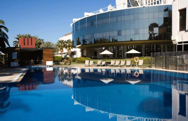 фото отеля Silken Al Andalus Palace изображение №25