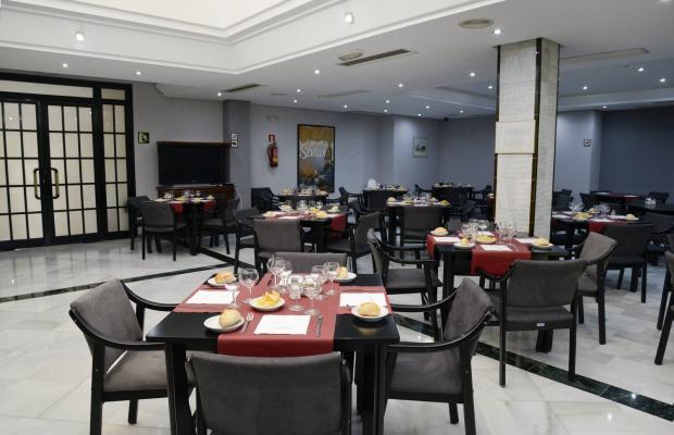 фотографии отеля San Pablo изображение №7