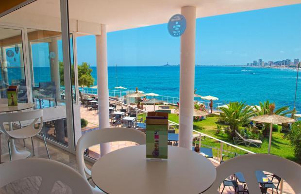 фотографии отеля Hotel Servigroup Galua (ex. Sol Galua) изображение №23