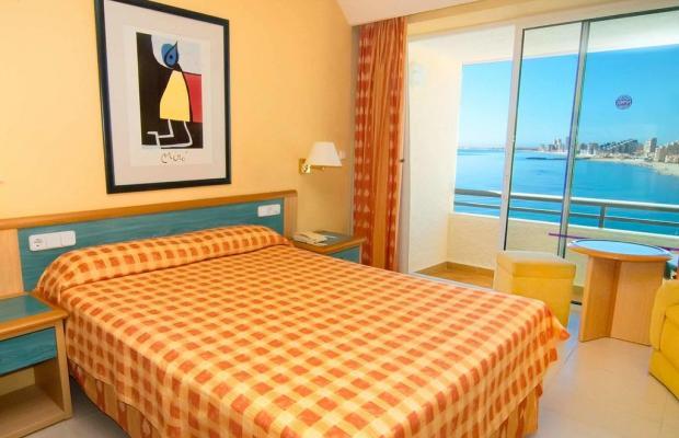 фотографии Hotel Servigroup Galua (ex. Sol Galua) изображение №12