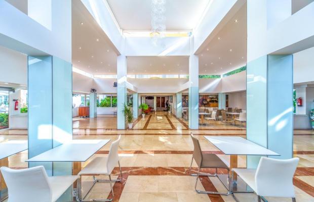 фото отеля Sunna Park (Aparthotel) изображение №13