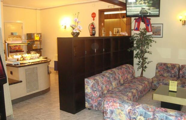 фото отеля Hostal Bonavista изображение №17