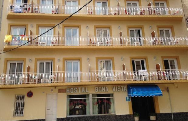 фото отеля Hostal Bonavista изображение №1