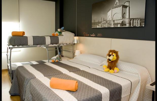 фото отеля Hotel Bed4U Tudela (ex. N Tudela) изображение №21