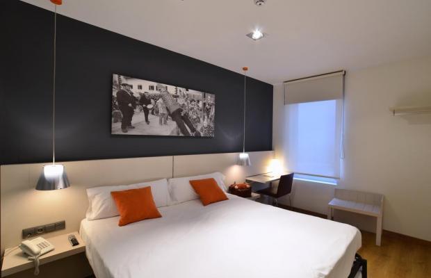 фотографии отеля Hotel Bed4U Tudela (ex. N Tudela) изображение №11