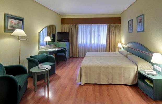 фото отеля Monte Carmelo изображение №53