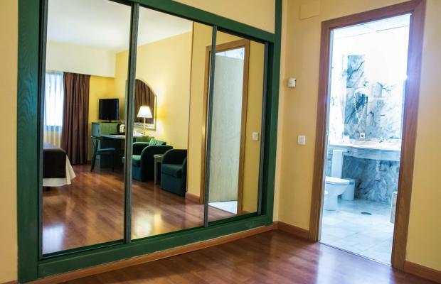 фото отеля Monte Carmelo изображение №5