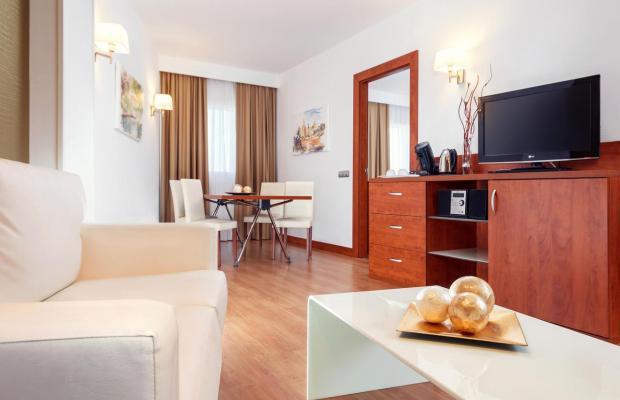 фотографии отеля Monte Triana изображение №51