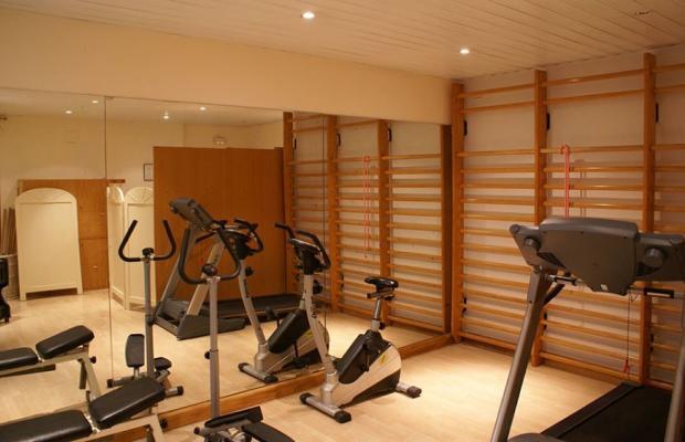фото отеля Termes La Garriga изображение №5