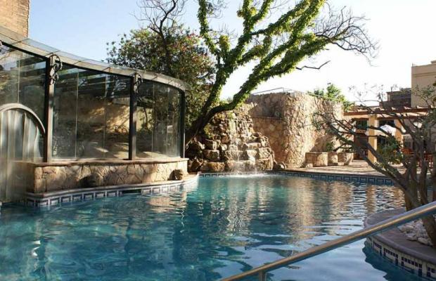 фото отеля Termes La Garriga изображение №1