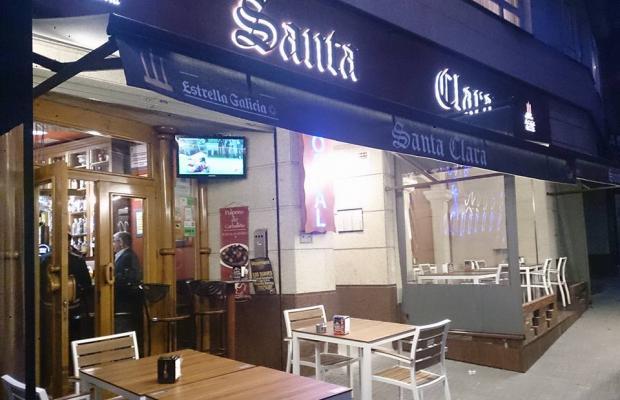 фотографии отеля Santa Clara изображение №27