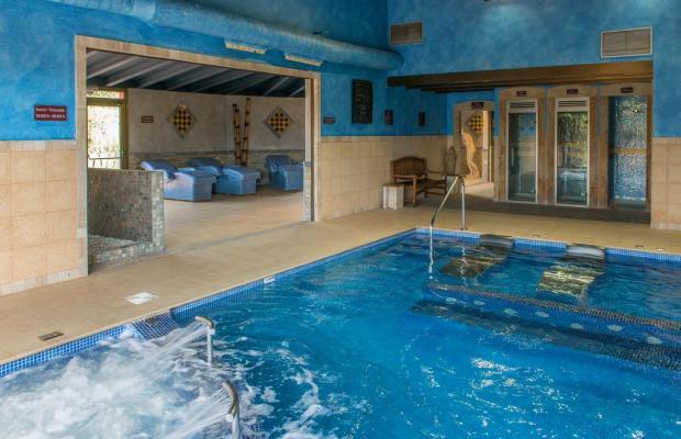 фотографии Salles Hotel Mas Tapiolas изображение №24