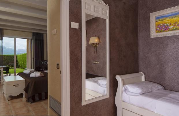 фотографии отеля Salles Hotel Mas Tapiolas изображение №15