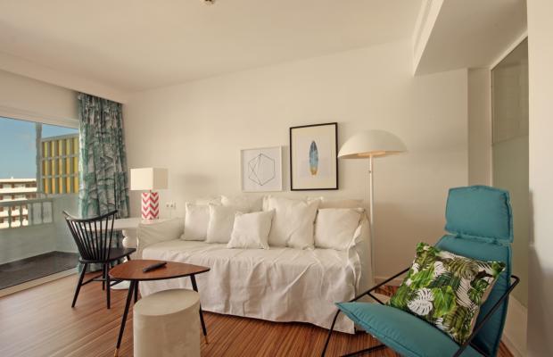 фото Gold By Marina (ех. Apartamentos Carmen) изображение №34