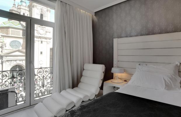 фотографии отеля Pilar Plaza Hotel (ех. NastasiBasic Zgz Hotel; ex. Las Torres) изображение №7