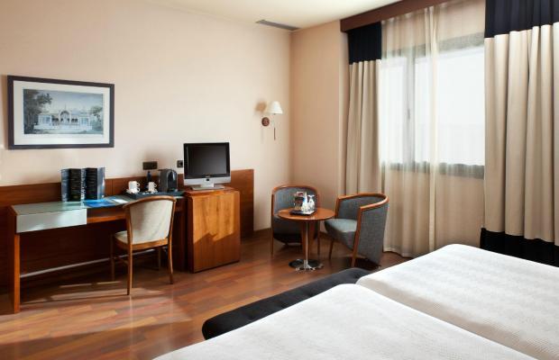 фото отеля NH Sevilla Viapol изображение №17