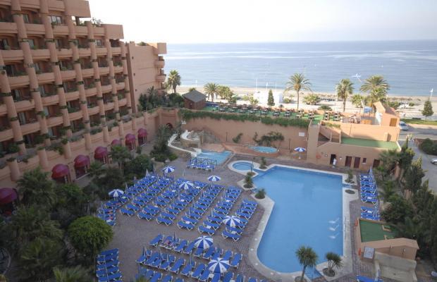 фото отеля Playa Senator Almunecar Playa & SPA изображение №1